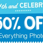 Walgreen's Photo Deals – Save 50% Off Everything Photo