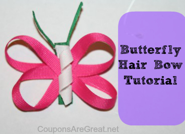 Butterfly-Hair-Bow-Tutorial