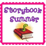 Storybook Summer: The Very Hungry Caterpillar