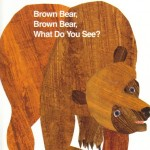 Brown Bear Stick Puppets PDF