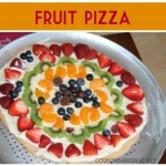 Easy Fruit Pizza – Fun for Kids and Yummy for Everyone!