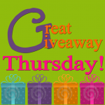 List and Promote Giveaways at Great Thursday Giveaway Linky: September 22