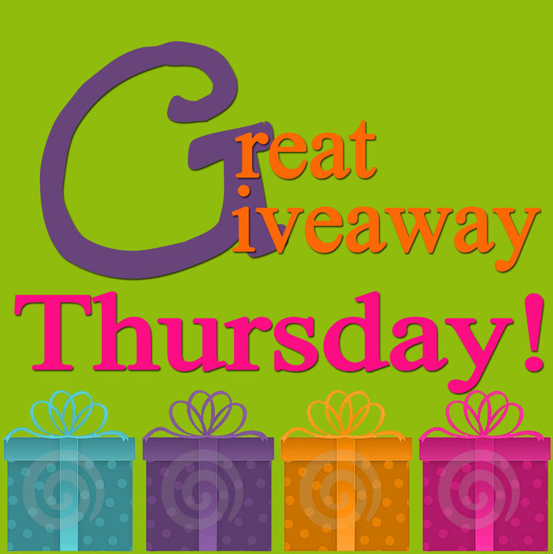 List and Promote Giveaways at Great Thursday Giveaway Linky: October 20