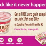 Yoplait Tasting Event: Charlotte, NC (this weekend)!