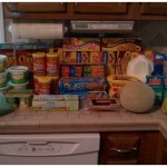 My Bi-Lo Shopping Trip- GREAT savings!