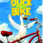 Storybook Summer Week 10: Duck on a Bike