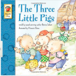 Storybook Summer Week 9: Three Little Pigs