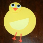 Crafty Tuesday: Duck Craft