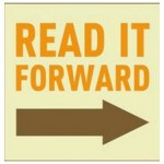 Read It Forward:  Enter to win August books
