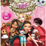Holiday Gift Guide: Bratz Pampered Petz DVD and Doll {Giveaway} – 3 Winners (closed)