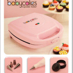 Holiday Gift Guide Review: Babycakes Cupcake Maker from BJ's