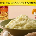 {Giveaway} Betty Crocker's Boxed Instant Mashed Potatoes (closed)