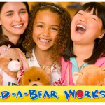 Build A Bear Coupons: 25% Total Purchase, $5 off $25