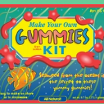 Holiday Gift Guide: Make Your Own (candy) Gummies Kit {Giveaway} (closed)