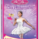 Holiday Gift Guide: Prima Princessa Presents: The Nutcracker {Giveaway} (ends 12/01)