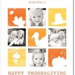Tiny Prints: Free Thanksgiving Cards