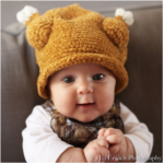 turkey hat baby