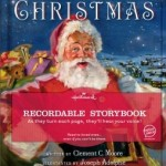Hallmark Recordable Storybook: The Night Before Christmas {Giveaway} (closed)