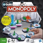 Sunday Only: Toys R Us U-Build Monopoly Game Only $1.99