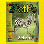 Holiday Gift Guide: One Year Subscription to Zoobooks, Zootles, or Zoobies (closed)