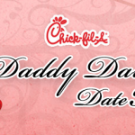 CFA daddy daughter