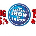 Ringling Brothers and Barnum & Bailey in Atlanta {Giveaway} (ends 02/05) #RBBBATL