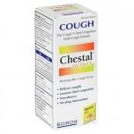 CVS: Free Boiron Chestal Cough Syrup