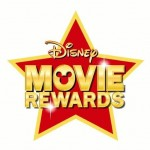 March 2012: Add 25 Points to Your Disney Movie Rewards Account