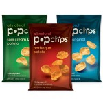 Free Bag of Popchips!