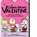 A Charlie Brown Valentine DVD Review