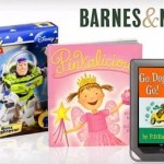 Save $10 off a $19.95 Barnes & Noble Toy and Game Purchase with Mastercard Payment