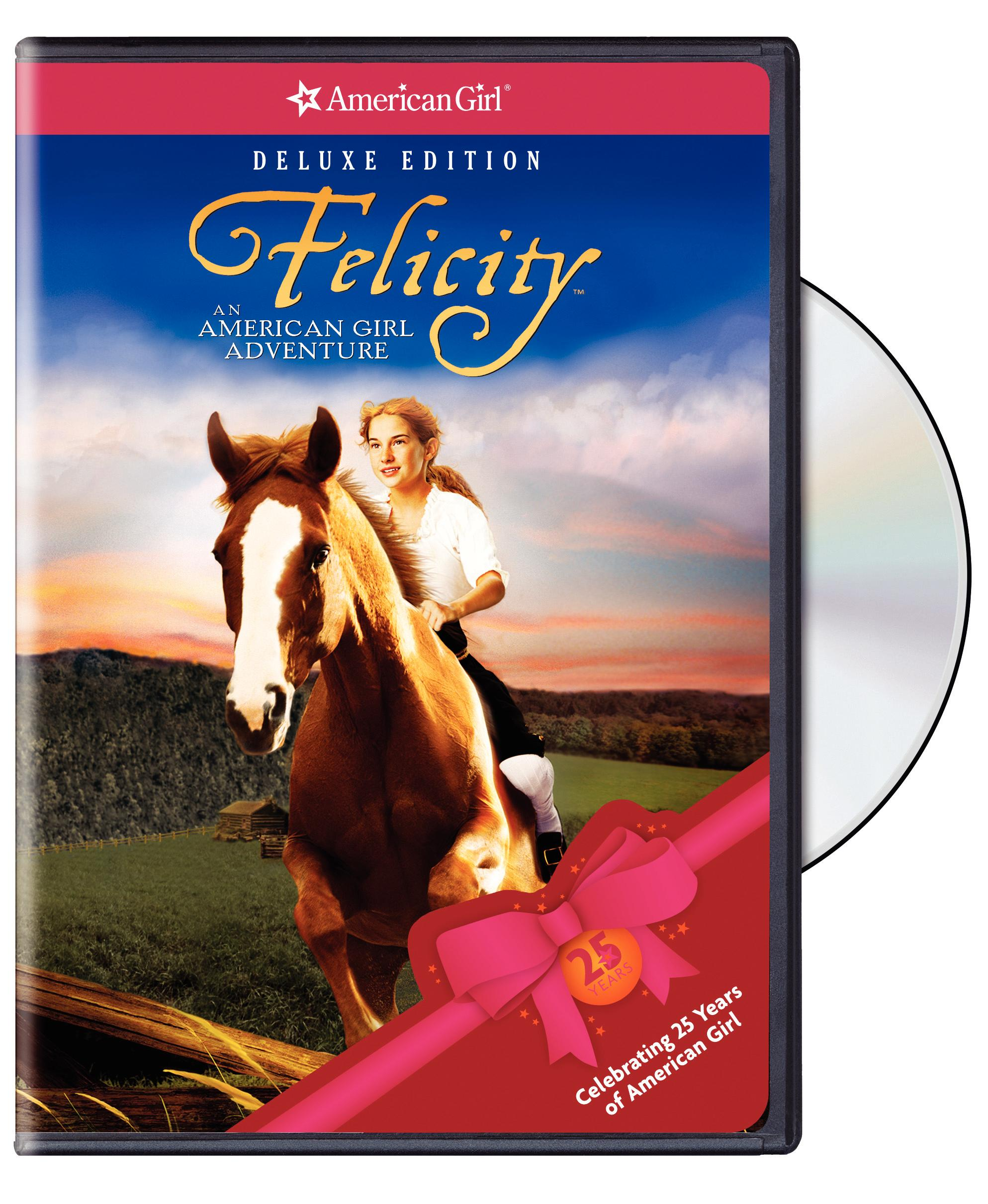 Felicity: An American Girl Adventure Review