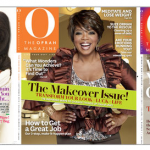 "Mamapedia: One Year to ""O"" – the Oprah Magazine as low as $5"