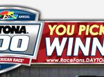 Kroger Instant Win Game: Daytona 500
