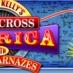 Regis and Kelly's Run Across America with Dean Karnazes