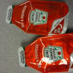 CFA Ketchup