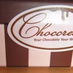 Choccreate $12 Gift Certificate Giveaway (ends 02/09)
