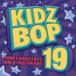 Kidz Bop 19 Giveaway (CLOSED)