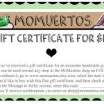 momuertos gift card