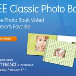 Walgreens: Free 8.5″x11″ Photo Book (S/H $6.99)