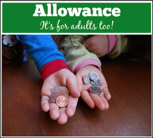 allowance for adults