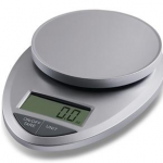 Mother's Day Delights: Eat Smart Precision Pro Kitchen Scale Giveaway (closed)