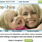 Mother's Day Delights: One Month Membership to Care4Hire (closed)