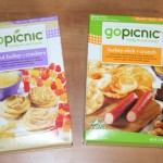 Mother's Day Delights: Go Picnic Giveaway (closed)