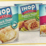 Walmart: IHOP at Home Stuffed Pastries only $1.87