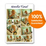 Free 8×10 Photo Collage from Walgreens