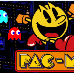 PAC MAN