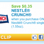 Print Now – Save for Later: 4¢ Nestle at Walgreens Starting June 12