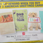 Rite Aid: Possibly Free American Greeting Cards