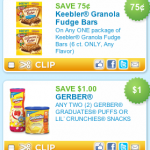 gerber coupons